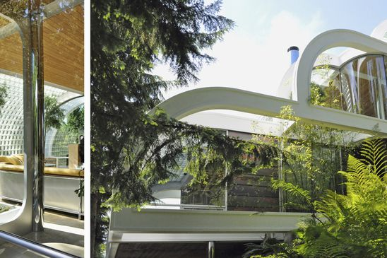 Review: Author Greg Bellerby makes the 'masterwork' case for an overlooked Arthur Erickson house in West Vancouver
