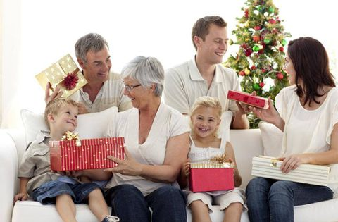Ten tips for dealing with difficult relatives over the holidays