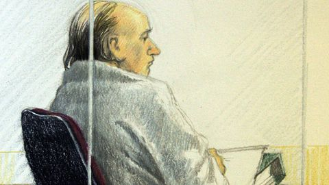 Lawsuit becomes sixth to target police, Pickton over murders