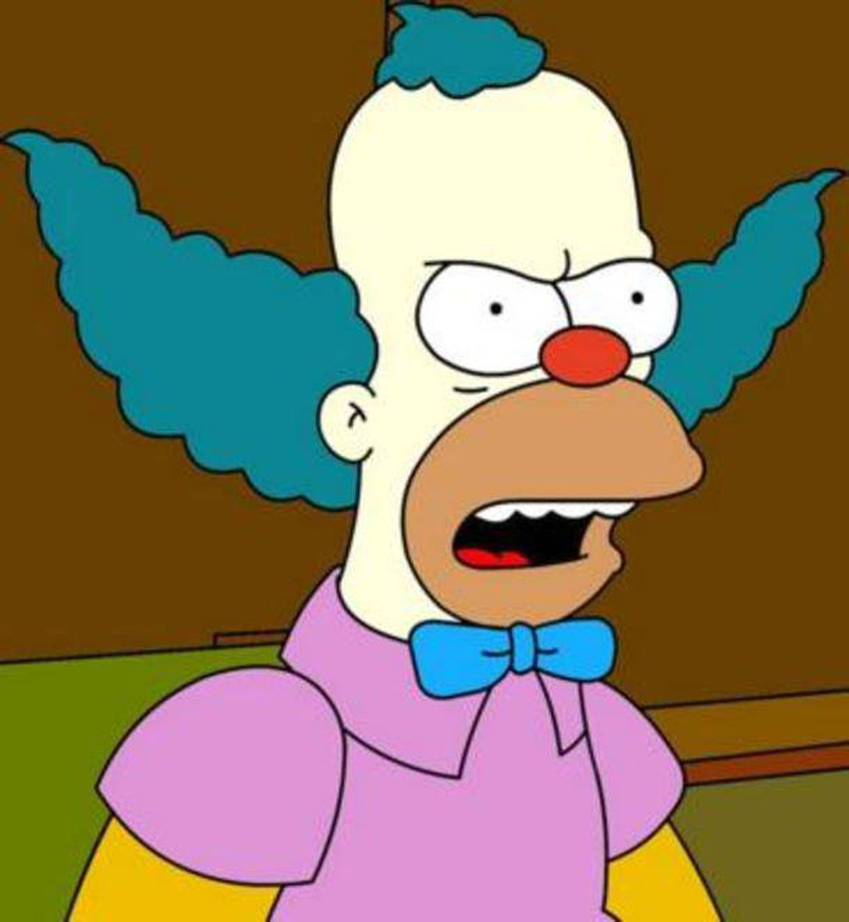 Image result for krusty clown