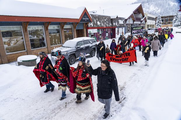 B.C. Civil Liberties Association files complaints to RCMP watchdog over blocked delivery for pipeline protesters