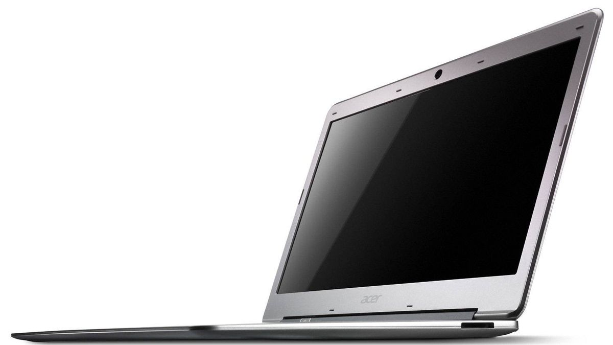 Acer Aspire S3 – starts at $899