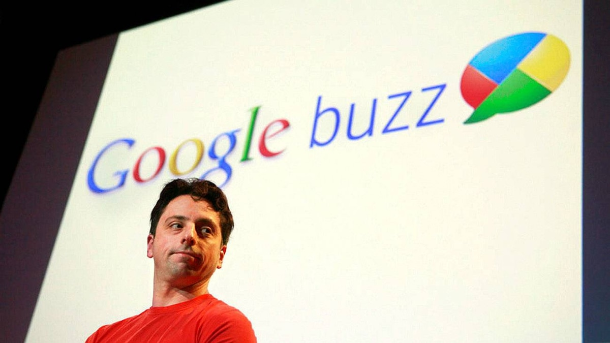 Google co-founder Sergey Brin