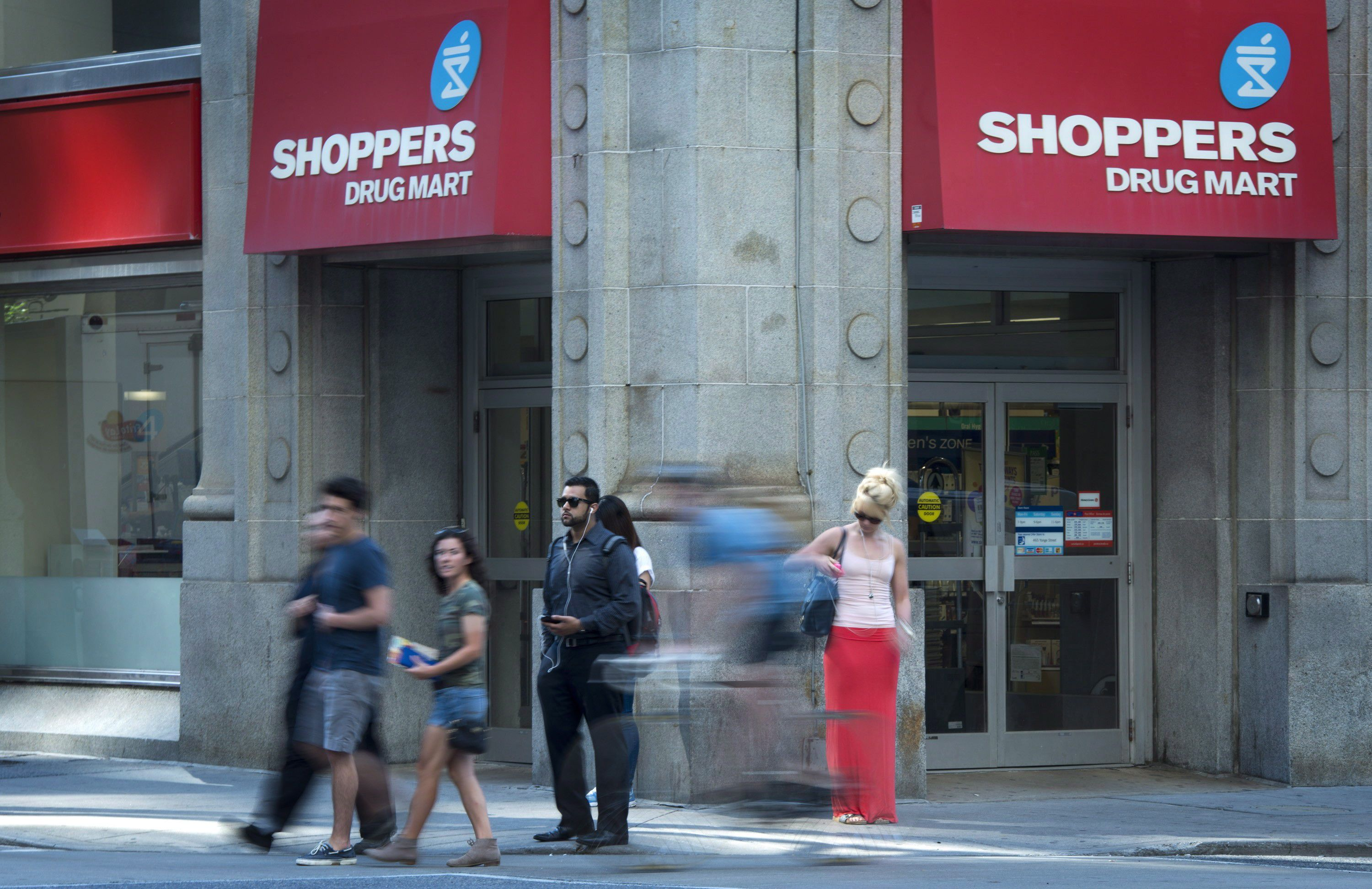Shoppers Drug Mart to use blockchain technology to track medical cannabis quality