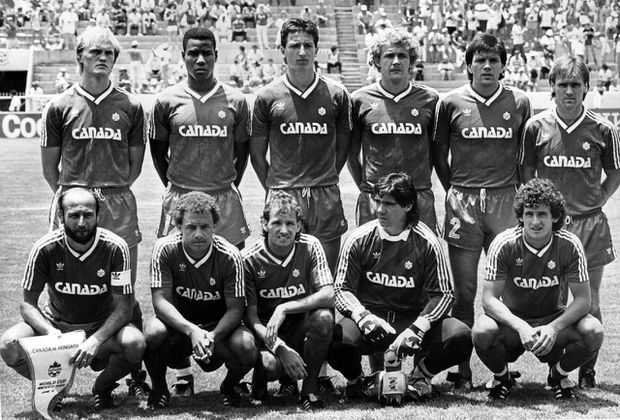 7d85a20ae Canada s 1986 World Cup squad hopes program can qualify again in 2022