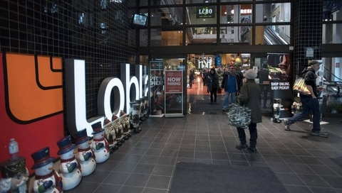 Loblaw launches new loyalty program in bid for more customers