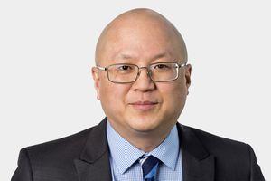 Brent Jang