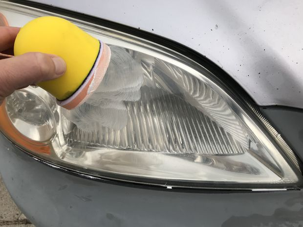 This Kit Will Restore Even The Most Neglected Of Vehicle Headlights