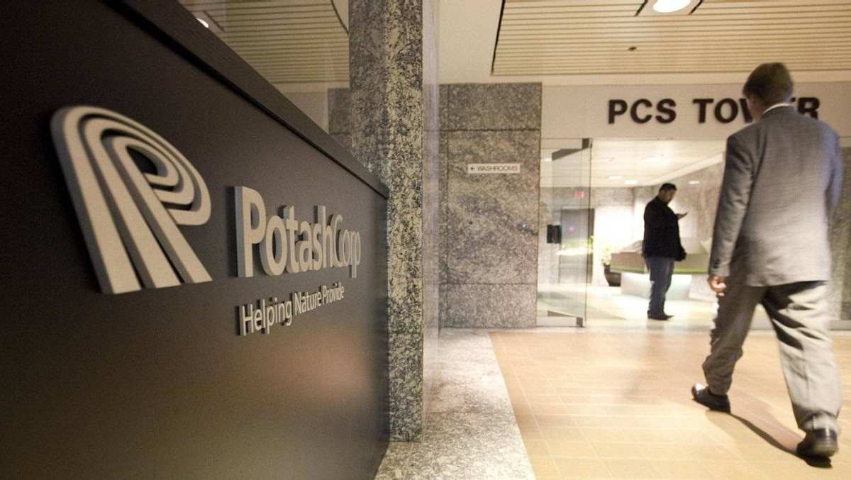 There were a lot of big deals announced in August, but nothing close to BHP Billiton Ltd.'s $39-billion bid for Potash Corp. of Saskatchewan.