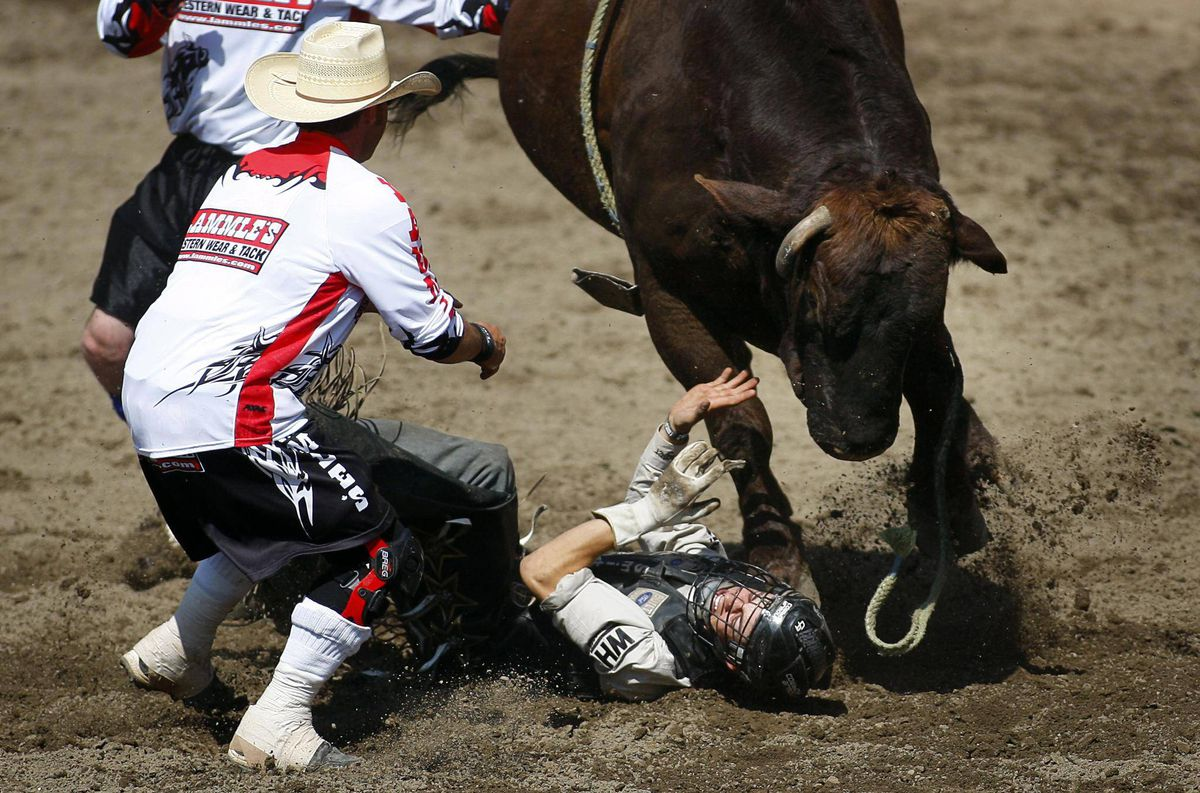 How Ty Pozzobon\'s suicide forced bull riding to confront its ...