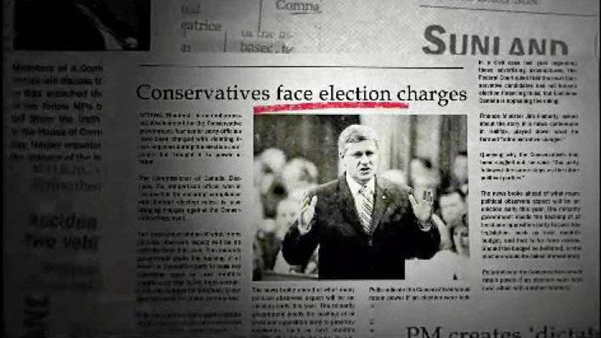 Election 2011: Liberal Ads