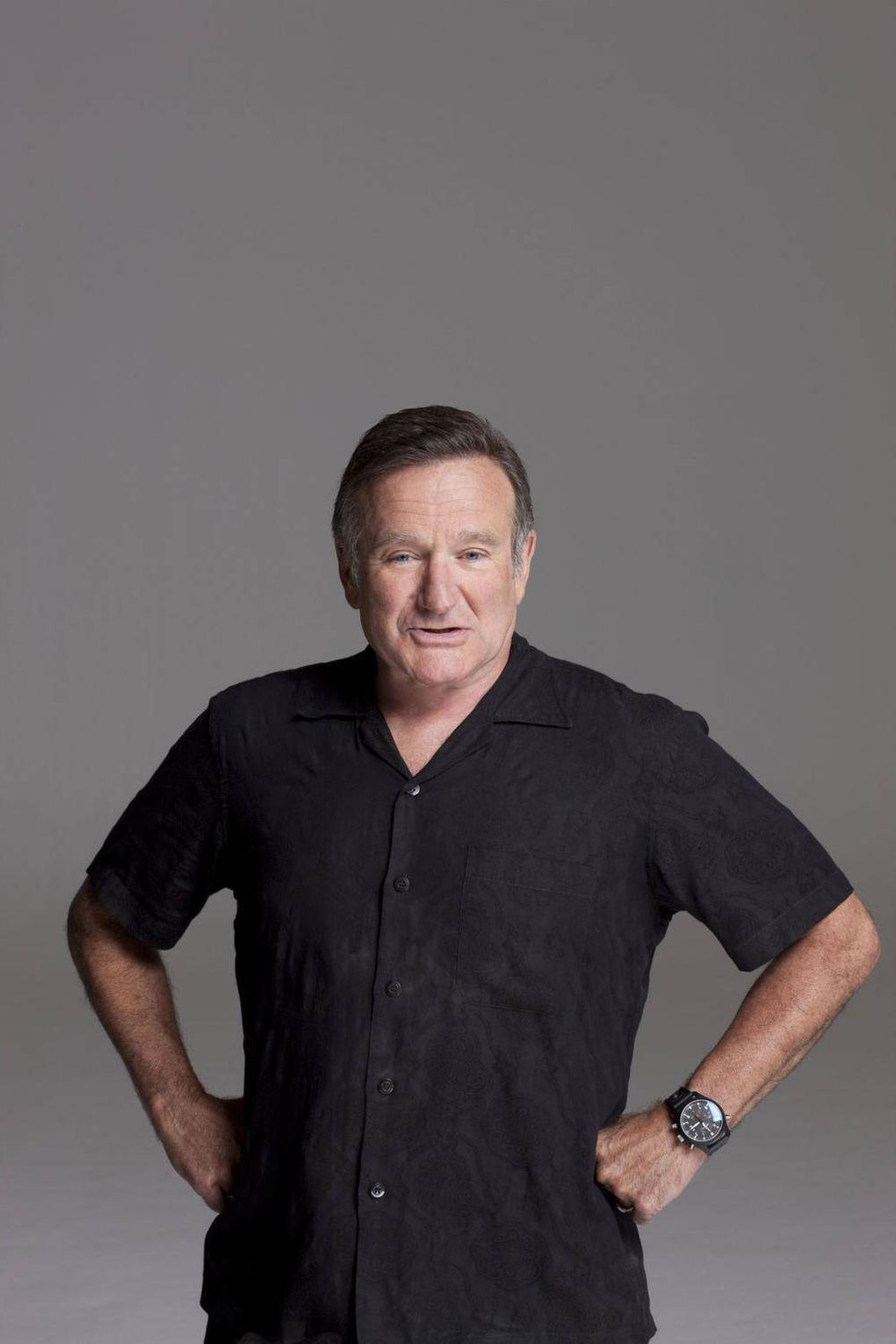 In pictures: Robin Williams, 1951-2014