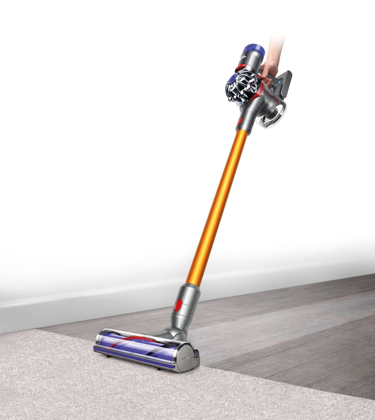 how a dyson taught me to suck it up and love my vacuum cleaner the globe and mail. Black Bedroom Furniture Sets. Home Design Ideas