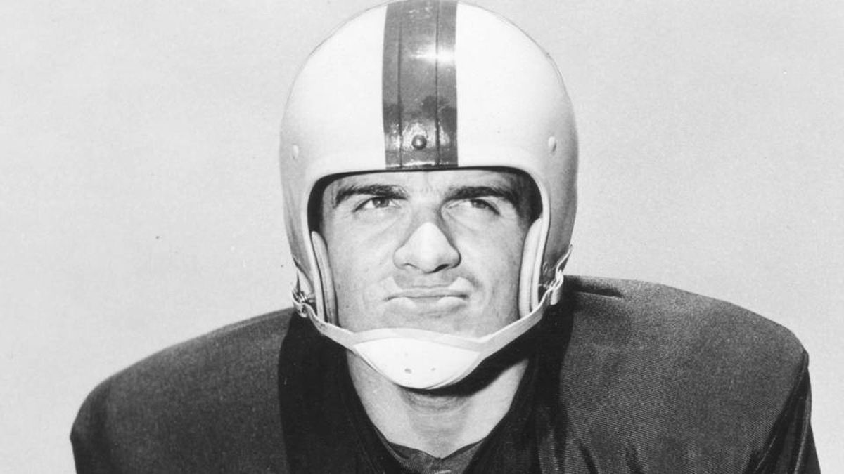 Bobby Kuntz played for the Toronto Argonauts and the Hamilton Tiger-Cats.