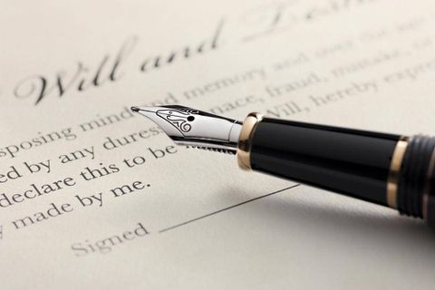 You can't take it with you: Five common mistakes people make about wills