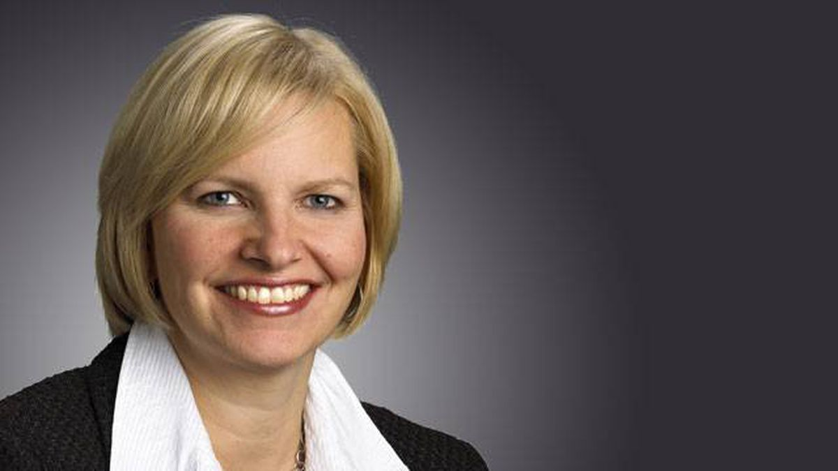 Sue Reibel, Senior Vice-President and General Manager, Group Retirement Solutions, Manulife Financial