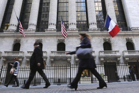 Want less volatility? Morgan Stanley urges gender-diverse stocks