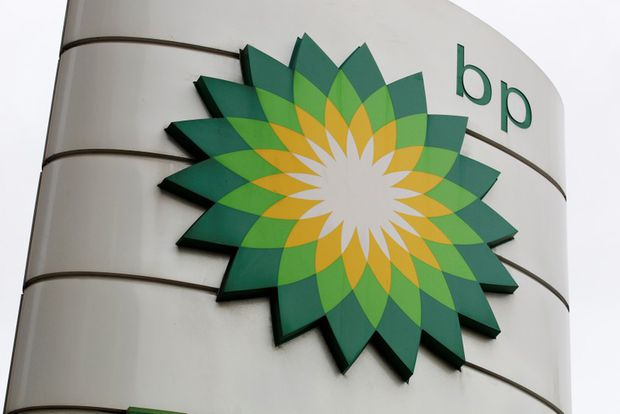 BP investors push for action on climate change