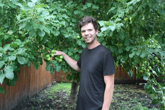 Entrepreneurs across the Prairies turn home-grown apples into first-rate ciders