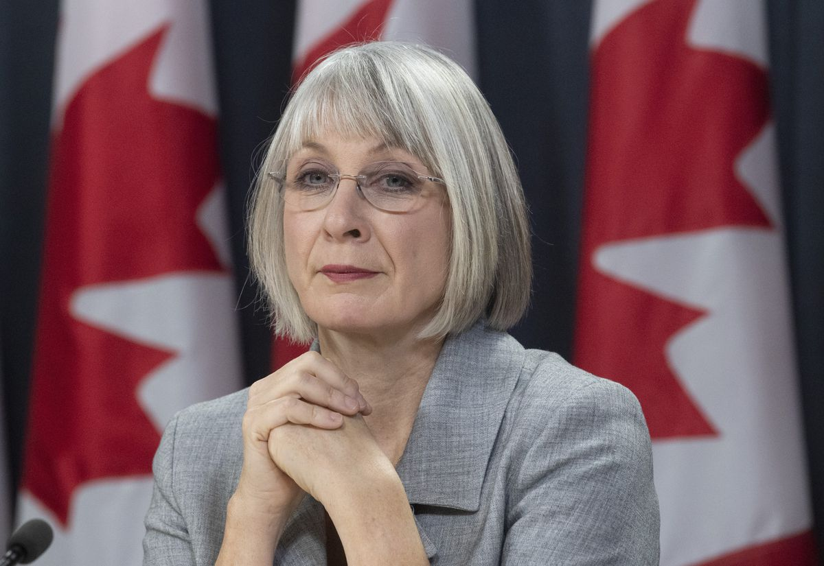 Ottawa releases plan to improve support for people affected by PTSD