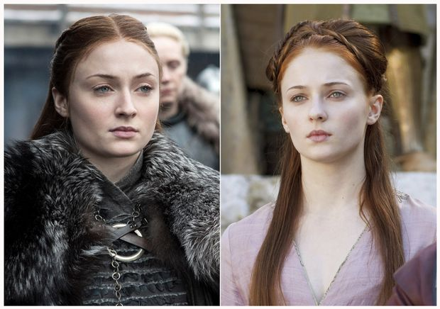 Amplify: An ode to the women of Game of Thrones