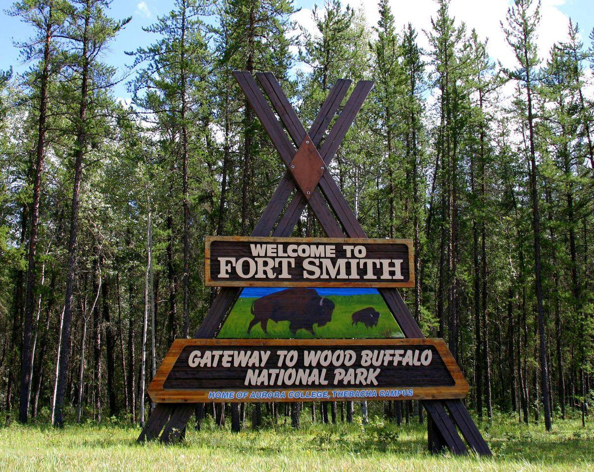 courtesy of Parks Canada